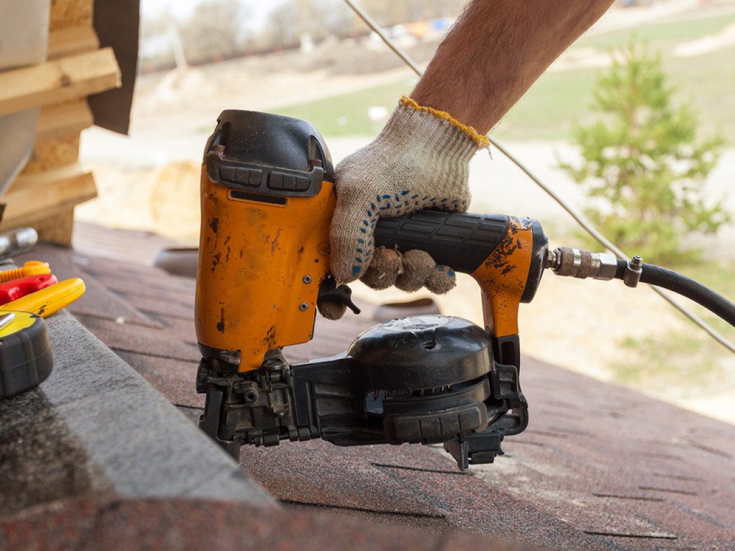 Choose a Trusted Roof Repair Service